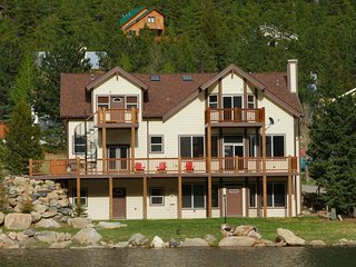 Vacation Rental Lake House Georgetown