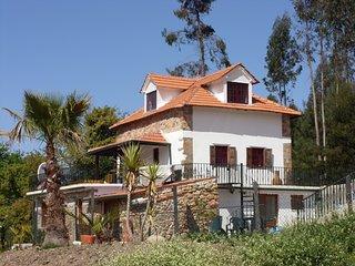 Quinta Lamarinho, Arganil