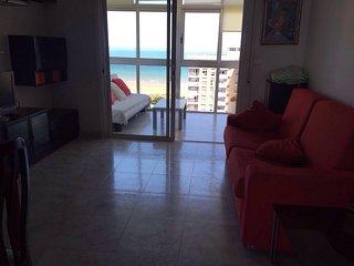 Apartamento en la playa, Laredo