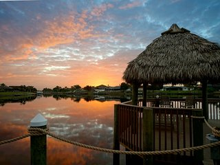 Canal Front Home with Amazing Views, Cape Coral