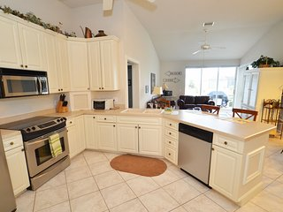 4 Bedroom Canal Home, Marco Island