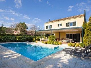 Chalet zona residencial en Palma