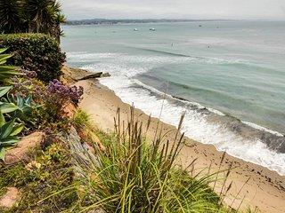 Opal Cliff Oasis, Santa Cruz