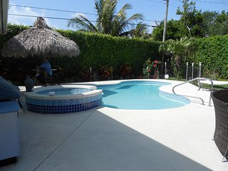 Juno Beach paradise with private pool