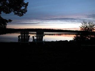 Luxury Lake house Retreat, Wurtsboro
