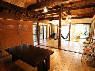 Okinawa Traditional Style Residence, Ishigaki