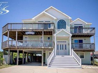 Chillaxin' (House), Virginia Beach