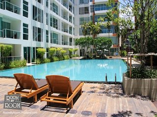 Condos for rent in Khao Takiab: C6179