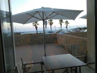 apartamento en Ciutadella frente mar