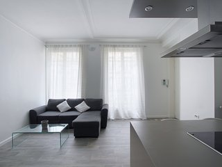 2 Bedroom Furnished Suites Near Arc de Triopmhe, Paris