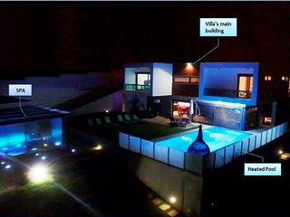 Awarded luxury villa considered one of top 5 villa, Ericeira