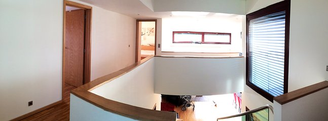 villa's indoor
