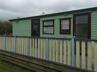 A21 Silecroft Holiday Park