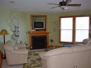 Sailfish Point Villa #6201, Roanoke Island