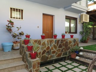 Casa 3 dormitorios, jardin y parking privado, Arroyo de la Miel