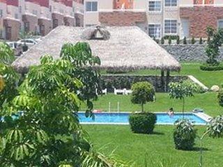 Bonita casa con alberca, Xochitepec