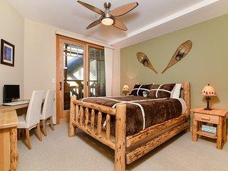 Meadow Stone Lodge 2 bedroom, Kirkwood