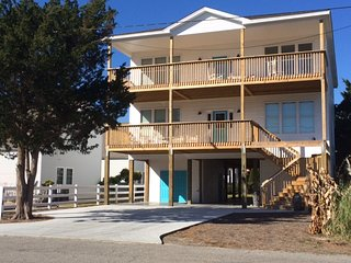 NEW LUXURY OCEAN VIEW, ELEVATOR, 100yrds TO OCEAN, North Myrtle Beach