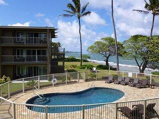 Brand New Oceanfront Condo at Kauai Kailani, Kapaa