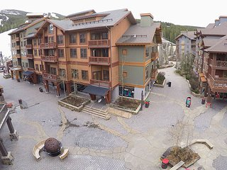 Copper One Lodge 307, Copper Mountain