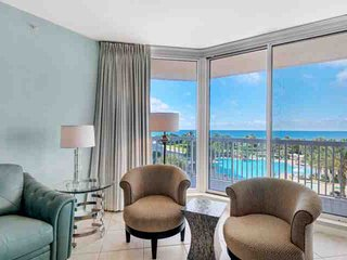 BEACHFRONT LUXURY AT ITS FINEST AT THIS SILVER SHELLS ST. CROIX UNIT! NO HURRICA