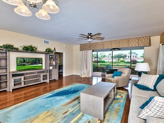 Saratoga Townhouse at the Lely Resort, Naples