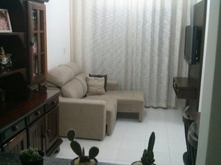 Apartamento Guarapari com aconchego