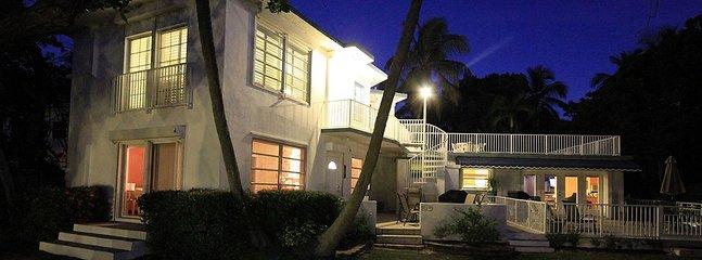 Bayside Villa/One bedroom, 2 full baths, murphy bed sleeps 4