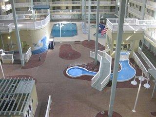 Family Friendly Oceanside Resort, Hilton Head