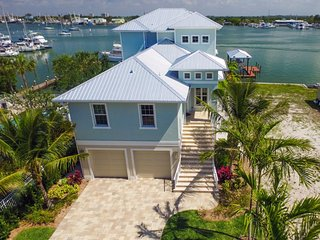 Harbour Breeze offers Breathtaking Bay Views close to everything in the Pier area - Harbour Breeze, Fort Myers Beach