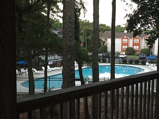 Quiet, Lovely, Oyster Pointe Condo