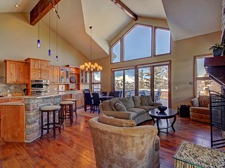 Big View Lodge, Breckenridge