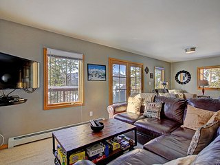 Bearing Tree Lodge ~ RA68228, Breckenridge