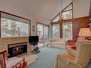 Elk View Cottage, Breckenridge