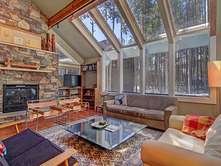 Spicewood Lodge, Breckenridge