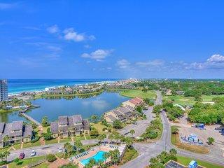 Ariel Dunes II 1407-2BR-Oct 25 to 29 $558! Buy3Get1FREE-Seascape-FabView-FunPass