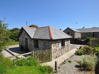 TRWEB Cottage in Coverack, Falmouth