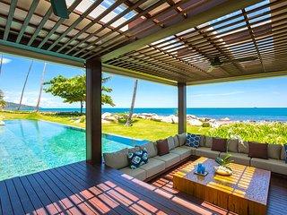 Beachfront - LVS19, Thong Krut