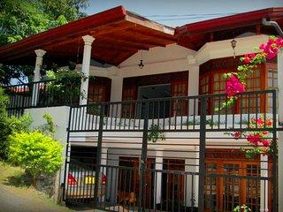Innovick Residence, Kandy