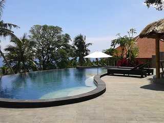 banana villa retreat, Buleleng