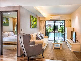 1 Bedroom Pool Access - Rawai Beach Road, Phuket