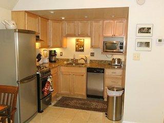 Furnished 1-Bedroom Apartment at East Capitol St NE & 2nd St NE Washington, Washington DC