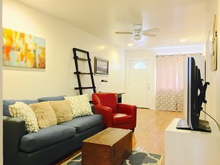 Furnished 2-Bedroom Apartment at Marcy Ave & Hart St Brooklyn, New York City