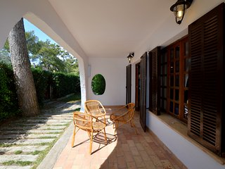 Gestionar Beautiful stylish Ibizan house
