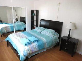 HOMEY FURNISHED 1 BEDROOM 1 BATHROOM APARTMENT IN WEST LOS ANGELES, Los Ángeles