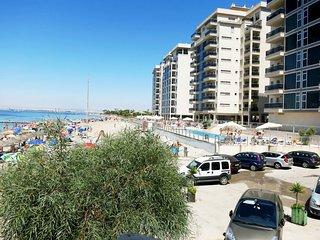 Duplex primeraa linea de Mar, Murcia