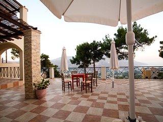 FragkosVillas''Villa Maria'', Panormos