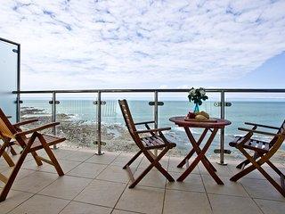 Bliss, Horizon View located in Westward Ho!, Devon