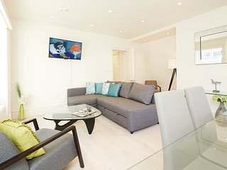 Marco Apartment (EX05), Londres