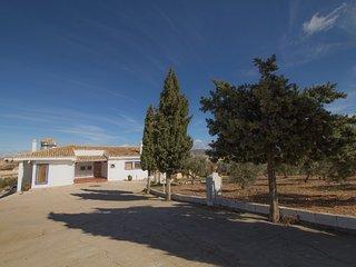 Casa Rural El Olivar Alquiler íntegro Vacaciones, Utiel